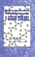 Experimental Techniques of Glass Science