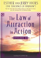 The Law of Attraction in Action: Episode III (NTSC) [DVD]