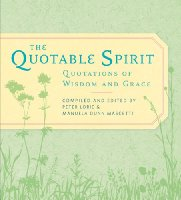 Quotable Spirit, The