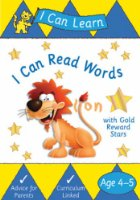 I Can Read Words (I Can Learn)