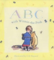 ABC with Winnie-the-Pooh