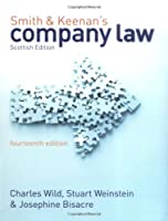 Smith and Keenan's Company Law