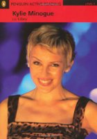 Kylie Minogue Book and CD-ROM Pack: Level 1 (Penguin Longman Active Reading)