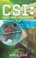 Headhunter (CSI: Crime Scene Investigation)