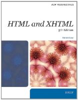New Perspectives on HTML and XHTML 5th Edition, Brief (New Perspectives (Thomson Course Technology))