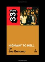 "AC DC's ""Highway to Hell"" (33 1/3)"