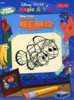 How to Draw Finding Nemo (Disney Pixar Magic Artist Series)
