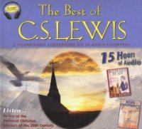 The Best of C.S.Lewis
