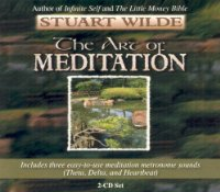 The Art Of Meditation CD
