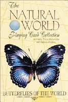 Butterflies of the World (Natural World Playing Card Collection)
