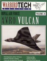 Royal Air Force Vulcan (Warbird Tech)