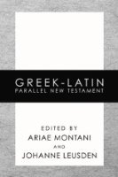 Greek-Latin Parallel New Testament-FL
