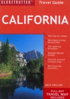 California (Globetrotter Travel Pack)