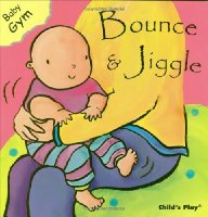 Bounce & Jiggle (Baby Gym)