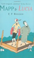 Mapp and Lucia (Prion Humour Classics)