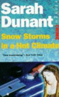 Snowstorms in a Hot Climate (Virago Crime)