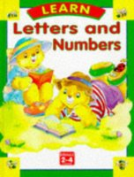 Learn Letters and Numbers