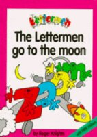 The Lettermen Go to the Moon