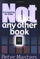 Not Like Any Other Book: Interpreting the Bible