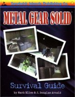 Metal Gear Solid: Survival Guide