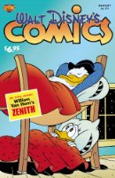 Walt Disney's Comics and Stories: No. 671