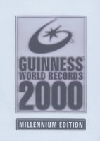 Guinness 2000 Book of Records: Millennium Edition (Guinness World Records)