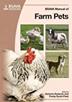 BSAVA Manual of Farm Pets