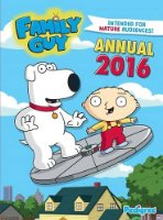 Family Guy Annual 2016 (Annuals 2016)