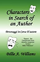 Characters in Search of an Author