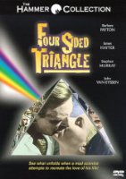 4-Sided Triangle [DVD] [1953] [US Import] [NTSC]