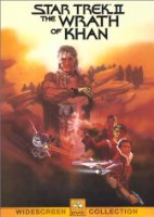 Star Trek 2: Wrath of Khan [DVD] [1982] [Region 1] [US Import] [NTSC]