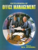 Encyclopaedia of Office Management