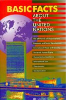 Basic Facts About the United Nations (Basic Facts About the United Nations, 1998)