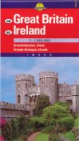 Great Britain and Ireland (European Road Maps)