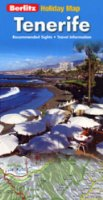 Tenerife Berlitz Holiday Map (Berlitz Holiday Maps)