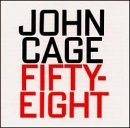 Cage: Fifty-Eight [IMPORT]