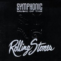 The Symphonic Music of the Rolling Stones