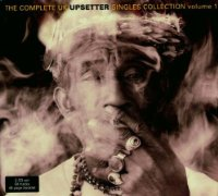 Complete UK Upsetter Singles Collection - Volume 1