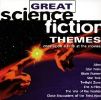 Great Science Fiction Themes