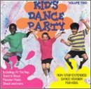 Kid's Dance Express: Kid's Dance Party 2 [CASSETTE]