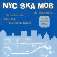 New York City Ska Mob & Friend