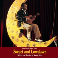 Sweet and Lowdown Ost [Us Import]