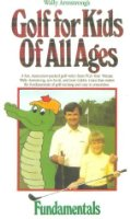 Golf for Kids of All Ages [VHS]