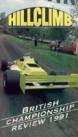 Hillclimb Review 1991 [VHS]