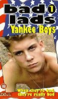 Bad Lads 1-Yankee Boys [VHS]