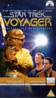 Star Trek Voyager - Vol. 3.3 (False Profits/Remember) [VHS] [1996]