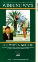 Winning Ways for Women Golfers [VHS]
