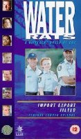 Water Rats: Import Export / Jilted (Feature Length Episode) [VHS]