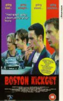 Boston Kickout [VHS] [1996]