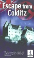 Escape From Colditz [VHS]